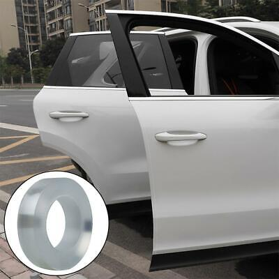 """2/"""" Wide Glossy Invisible Clear Car Paint Protective Vinyl Wrap Tape Sticker AB"""