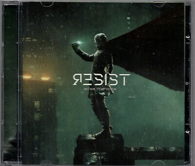 Within Temptation ‎– Resist 2019 CD
