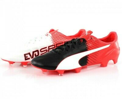 b06df98cd PUMA EVOSPEED STAR S Ignite Men's Soccer Shoes - Black - Size 14 ...