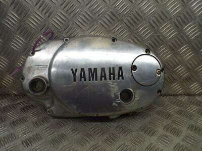 Yamaha XS650 1980-On 4E3 Right Engine Clutch Cover Tacho Drive Late Type