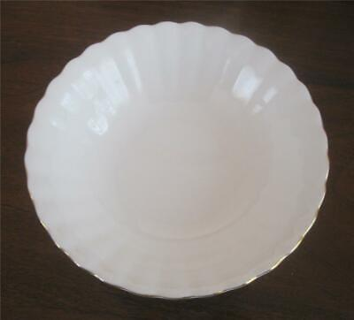 Beautiful Royal Albert Val D'Or Coupe Cereal Soup Salad Bowl