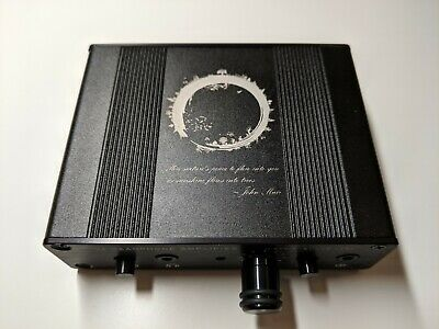 8fee33cbe14 JDS Labs O2 Headphone Amplifier + ODAC RevB (With unique laser engraving)