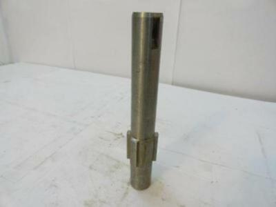 "36190 Old-Stock, MFG- MDL-Unkn36190 Shaft 19mm OD, 5-5/8"" Long"