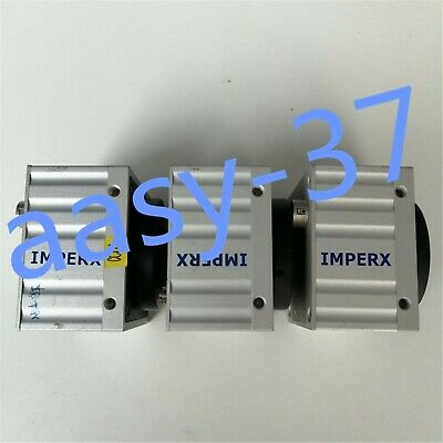1PC IMPERX IPX-VGA210 industrial high speed CCD camera In good condition