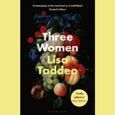 Three Women: Summer's most hotly anticipated debut 2019 🌟 read description 🌟