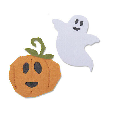 Sizzix Bigz Die Happy Halloween  by Laura Kate
