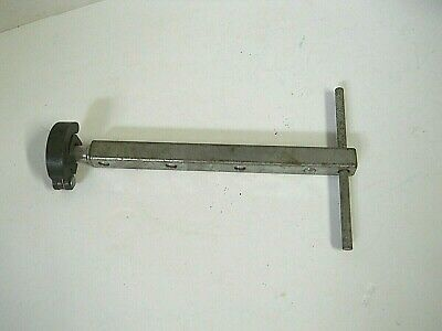 Superior Tool Co. 03812 Telescoping Basin Under Sink Pipe Wrench Adjustable Tool