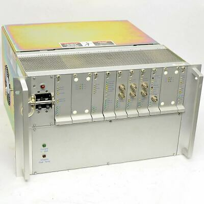 Applied Materials 9090-00511ITL AMAT Quantum Plasma Flood Chassis