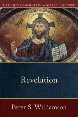 Revelation, Paperback by Williamson, Peter S., ISBN-13 9780801036507 Free shi...