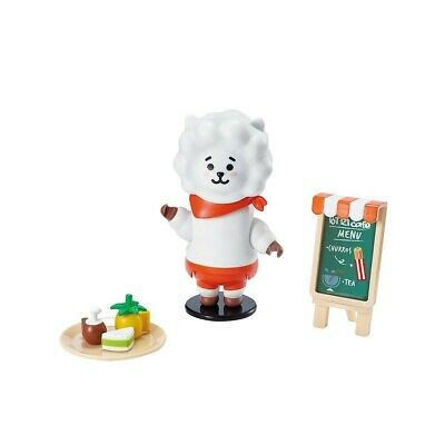 [BT21] Collectible Figure Vol.2 (Summer Vacation Theme) - RJ