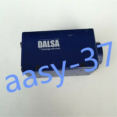 1PC DALSA SP-14-05H40 industrial line scan camera in good condition