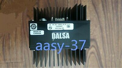 1PC DALSA HS-S0-12K40-00-R industrial line scan camera in good condition