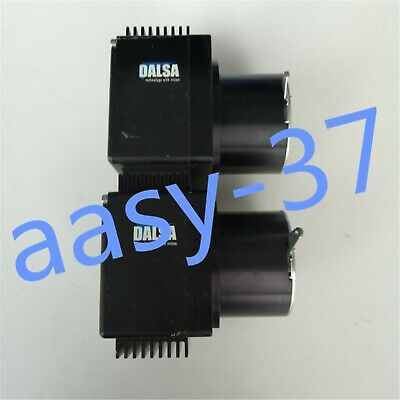 1PC DALSA S2-22-04K40-10E Industrial Linear Array Scan Camera in good condition
