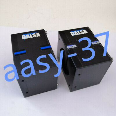 1PC DALSA S3-20-02K40-00-R Industrial Linear Array Scan Camera in good condition