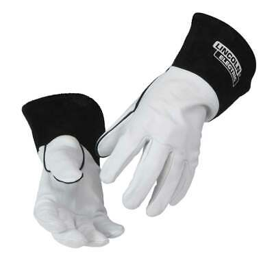 Lincoln Electric Medium  K2981 Leather TIG Gloves .