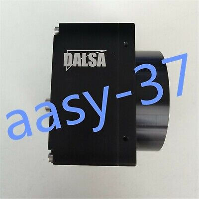 1PC DALSA P3-87-12K40-00-R industrial line scan camera in good condition