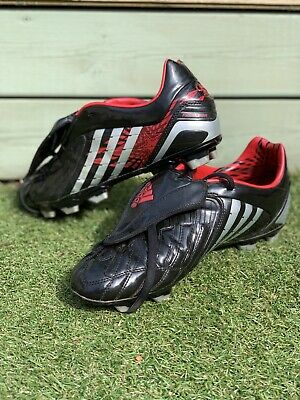 nouvelle arrivee 2a82a 3d903 RARE ADIDAS PREDATOR 2009 PowerSwerve Football Boots FG UK 10