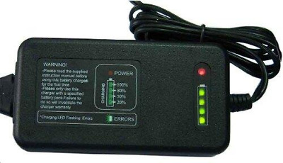 12V Sealed Lead Acid Battery SLA Charger,12V 3.3A Smart Auto Stage Charger With