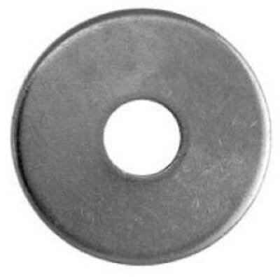 Penny Washer Repair Mud Guard Washers Stainless Steel A2