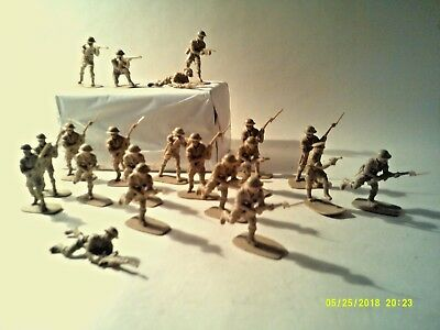 AIRFIX TOY SOLDIERS BRITISH GRENAGIERS BOX ART JUMBO FRIDGE LOCKER MAGNET