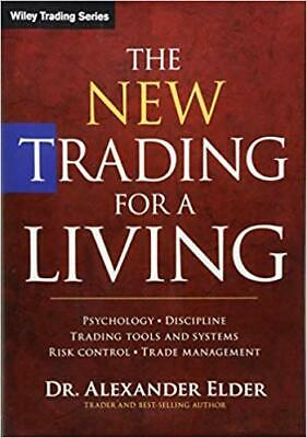 [PDF] The New Trading for a Living Psychology, Discipline, Trading Tools and Sys