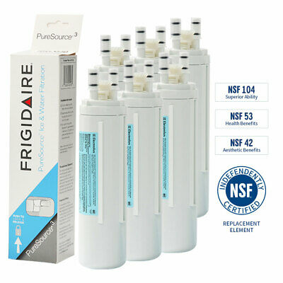 Frigidaire WF3CB PURE SOURCE3 242069601 706465 Fridge Water Filter Replacement