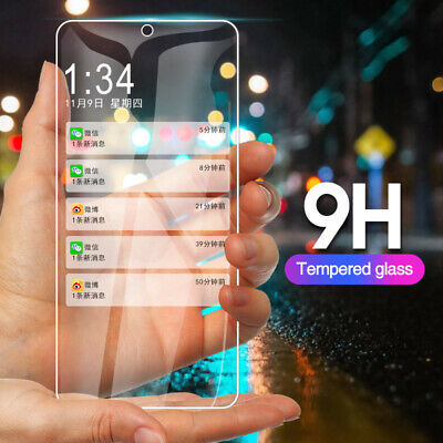 For Huawei Tempered Glass 9H New Full Screen Protector Mate 20 P20 P30 Lite Pro
