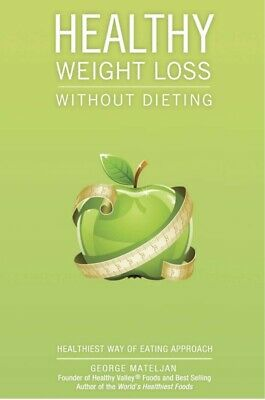 Healthy Weight Loss Without Dieting PDF & Kindle ; epub [digital book] ✔️