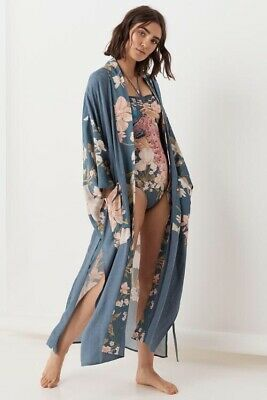Waterfall Robe Spell And The Gypsy