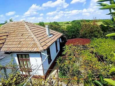 UPDATED! House with yard for sale in central Bulgaria!