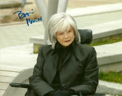 Fringe Blair Brown Autographed Signed 8x10 Photo COA