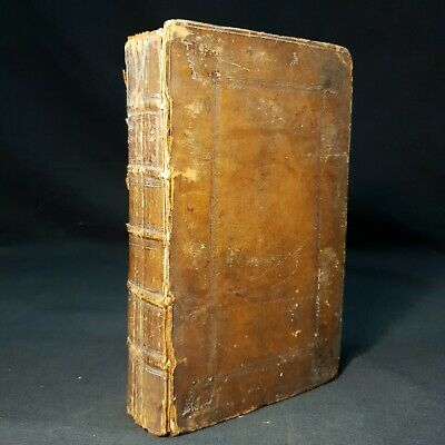 1714 A Reply to Objections of Robert Nelson SAMUEL CLARKE First Edition SCARCE