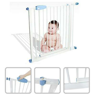 Todeco - Barriere de Securite pour Bebe, Ajustable Porte -...