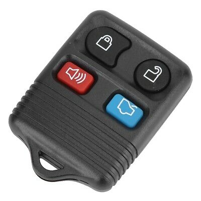 Car Keyless Entry Remote Control Key Fob for Ford Escape Mustang Explorer