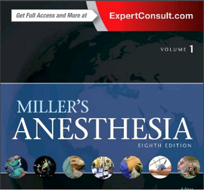 [PDF] Millers Anesthesia 8th Edition - Email Delivery