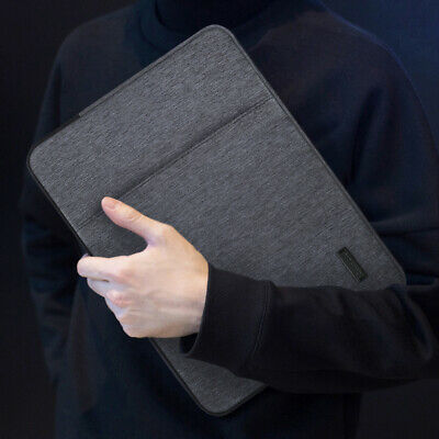 """CAISON Laptop Sleeve Case Cover Bag For 11"""" 12"""" 13"""" 14"""" 15"""" 15.6 Macbook HP Dell"""