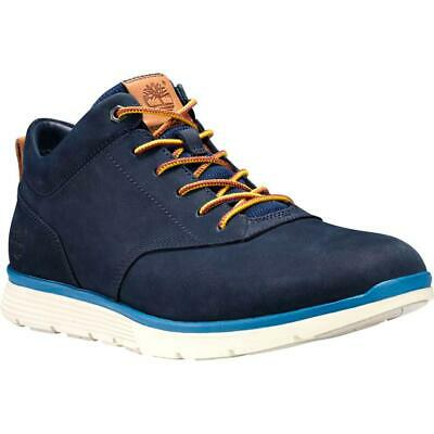 TIMBERLAND KILLINGTON CHUKKA Wide Marrone T19391 Stivali e