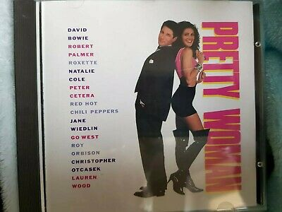 Pretty Woman - CD