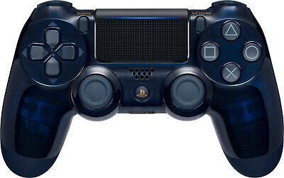 SONY DualShock 4 V2 500 Million Limited Edition Wireless Controller B-WARE