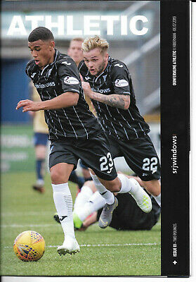 Dunfermline Athletic V Hibernian - Pre Season Friendly Fixture 2019 Plus T/S