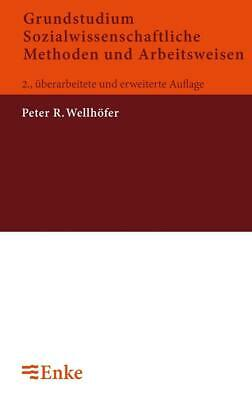 Wellhöfer, P: Sozialwiss.