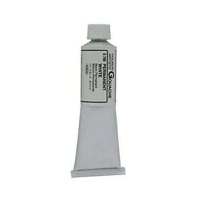 Holbein Artists Colors G790 Designers Gouache 40Ml Permanent White