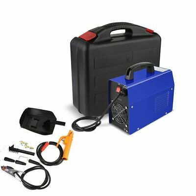 200AMP portable Welding Inverter Welder Machine for Household ZX7-200 IGBT +case