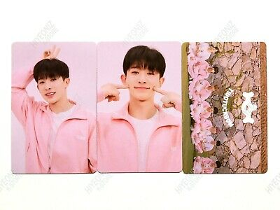 [Bigsale] Twotuckgom X Monsta X Photocard Photo Card Special Full Collection