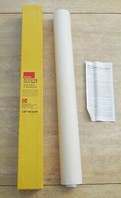 Kodak Dry Mounting Tissue Type 2 - 10 Yards x 20 Inches - Roll