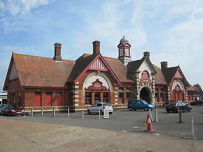 CROWHURST TO BEXHILL WEST DISUSED RAILWAY TOUR 3 x DVD 2009 (+ EXTRAS FOR 2017)