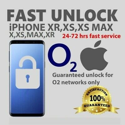 O2 IPHONE UNLOCK CODE - X,8,8 PLUS,7,7 PLUS,6S,6S PLUS, 100% ✅Super Fast