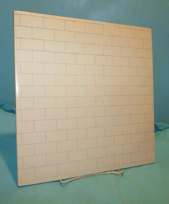 Pink Floyd ~ The Wall ~ Vinyl LP ~ 1979 ~ Columbia Records ~ PC2 36183