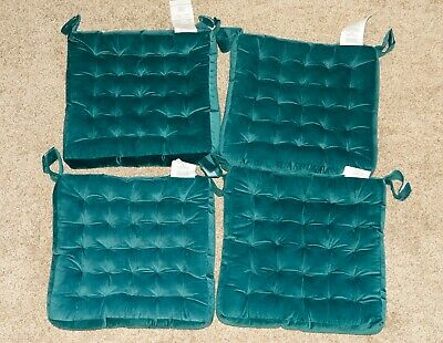 Wondrous Pier One Large Tufted Ottoman Arm Chair Square Pillow Ibusinesslaw Wood Chair Design Ideas Ibusinesslaworg