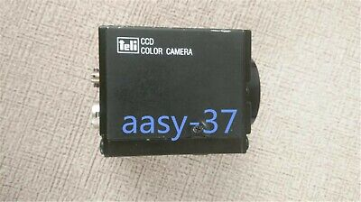1 PCS CIS VCC-870 industrial camera in good condition